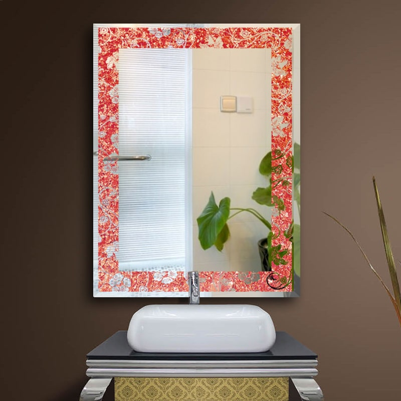 Bathroom Vanity Mirror Factory Company Manufacture