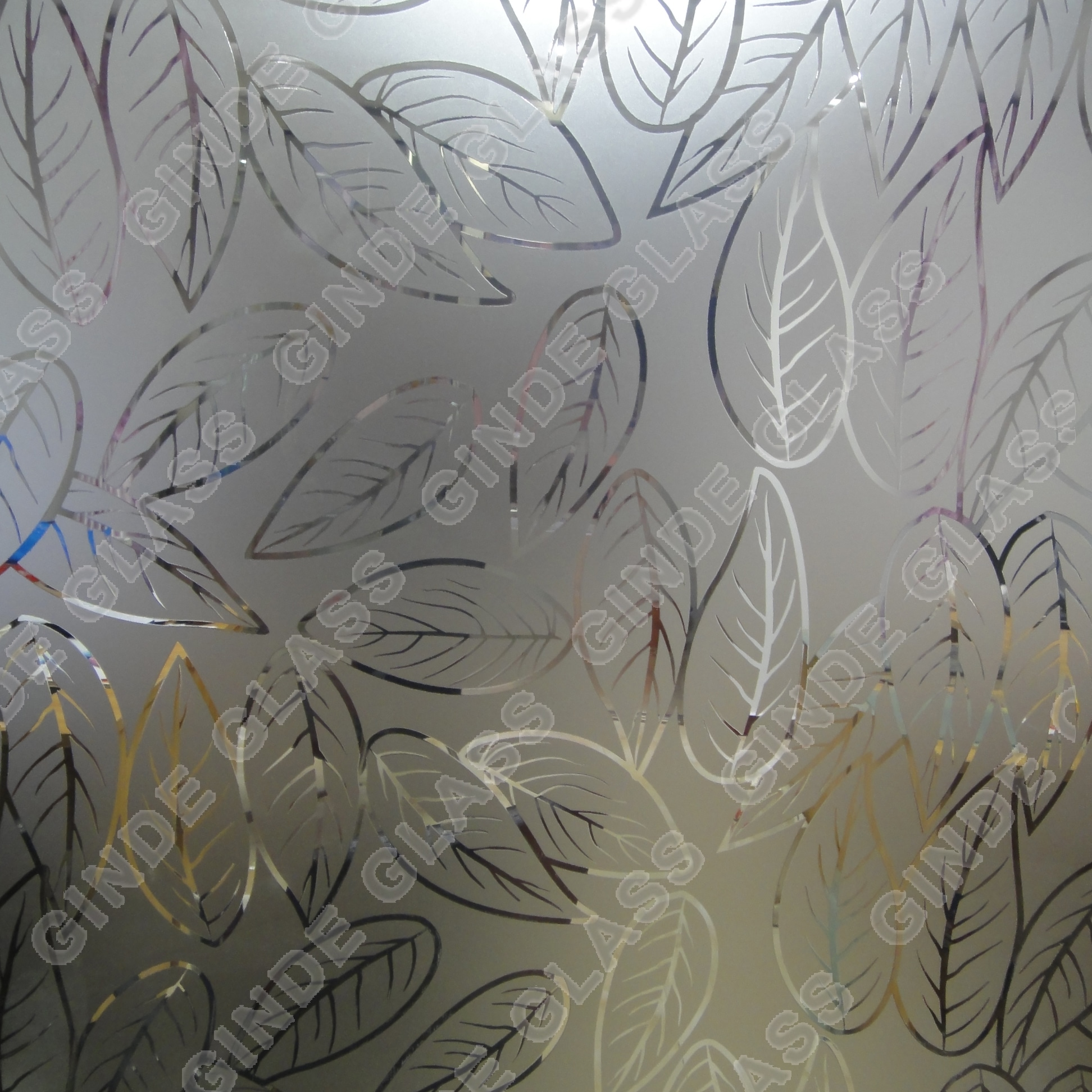 Acid Etched Glass Manufacturer Supplier Wholesales Factory