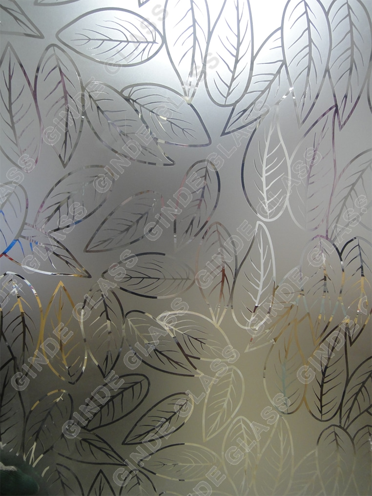 Acid Etched Glass Manufacturer Supplier Wholesales Factory In China
