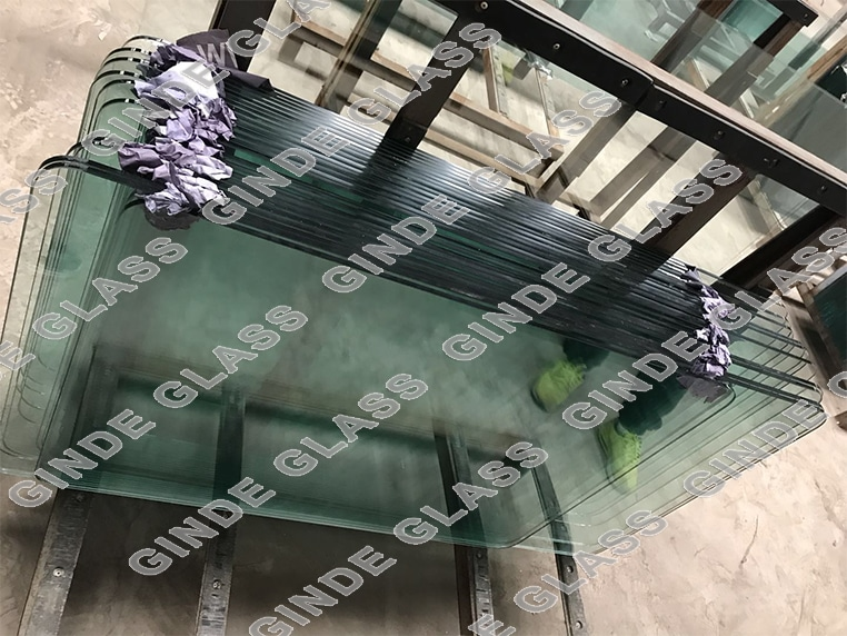 ginde glass direct factory manufacturer and exporter for temperd glass