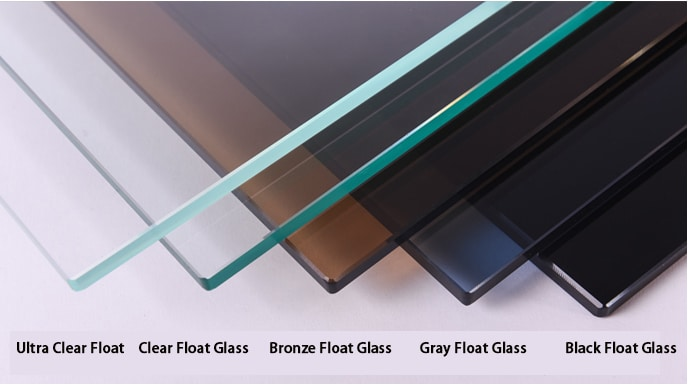 tempered glass color avaliable