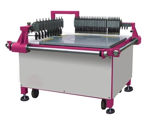 Manual Glass Cutting Machine