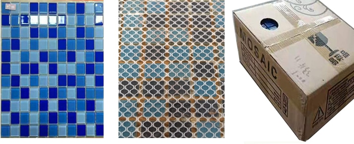 glass mosaic china supplier manufacturer exporter wholesales